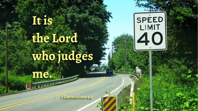 No Limit to Grace