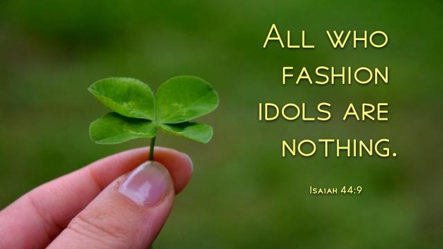 Isaiah 44_9