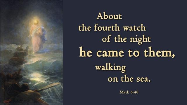 Mark 6_48