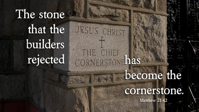 Matthew 21_42