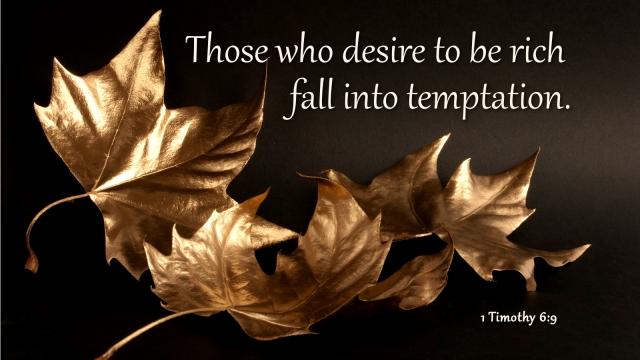 1 Timothy 6_9