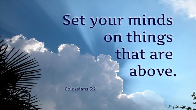 Colossians 3_2