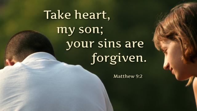Matthew 9_2