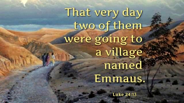 Luke 24_13