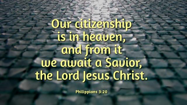 Philippians 3_20